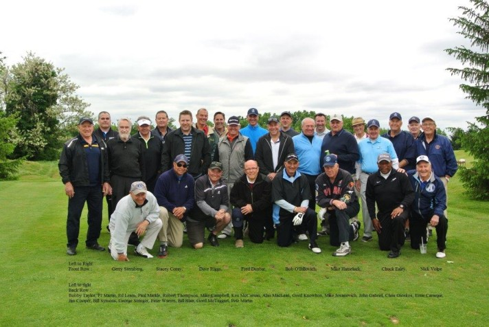 2015 Argo Alumni Golf Tournament